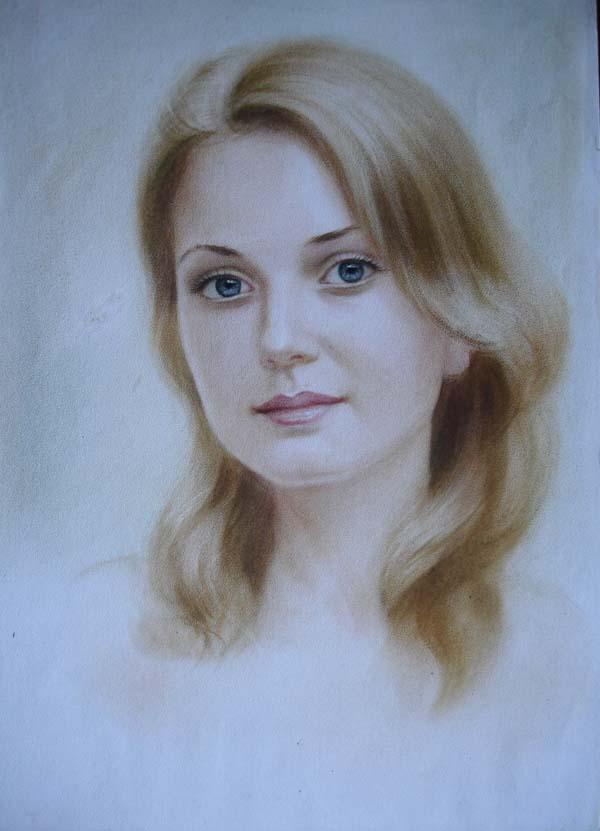 фото портретов мамы